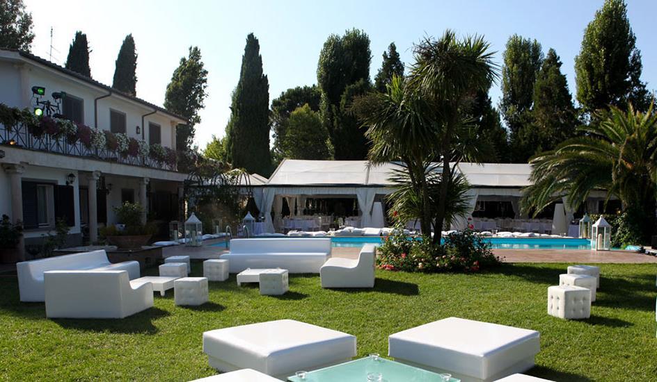 Villa Appia Antica (Copy)